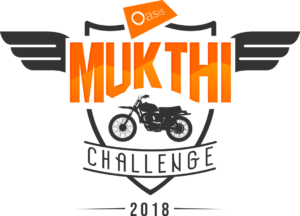Oasis India Mukthi Bike Ride Challenge