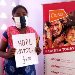 March update from Oasis India! - Ruby