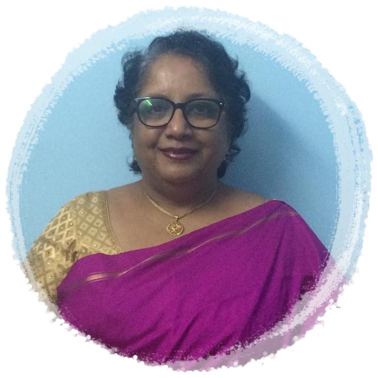 Picture of Mrs. Elizabeth Padma Paul