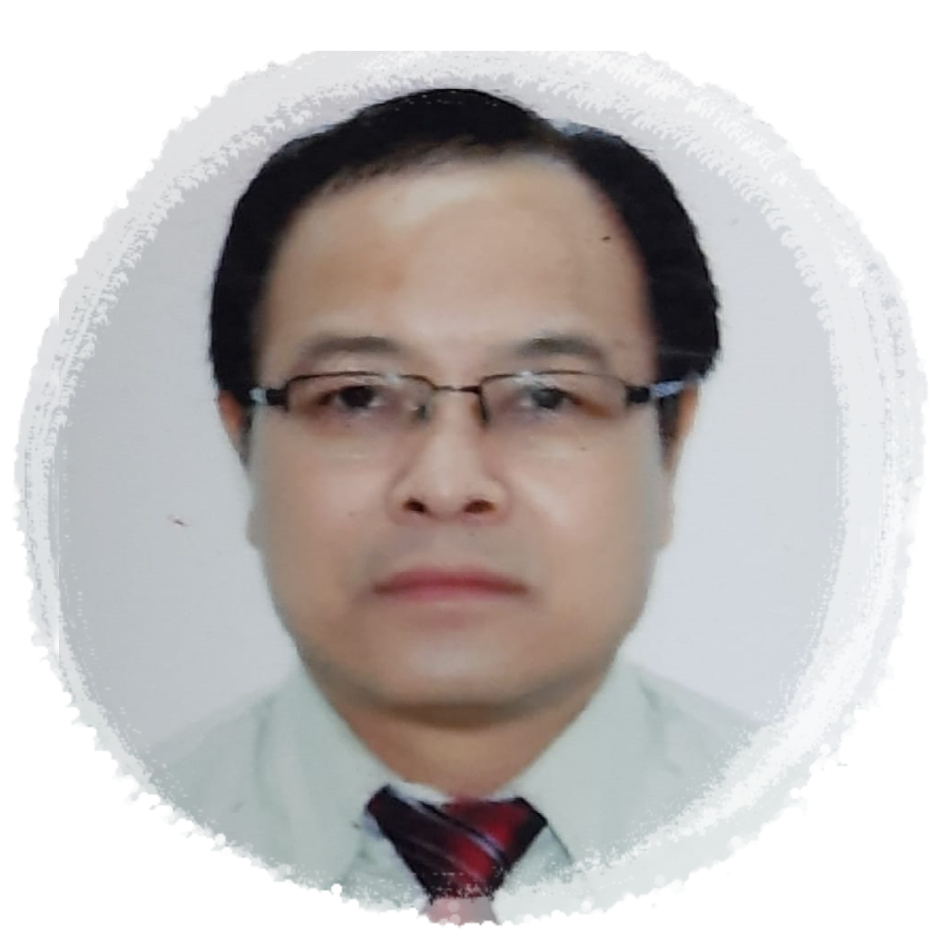 Picture of Dr. Hemkhothang Lhungdim